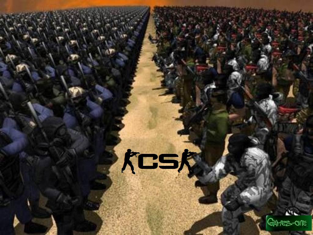 Как сделать сервер Counter Strike популярным.